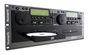 Numark CDN22 Mk 4 CD player