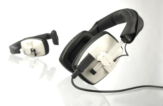 Beyer Dynamic DT100 Headphones