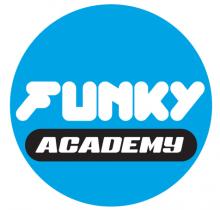 Funky SX logo