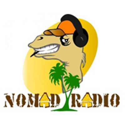 Link to Nomad Radio website